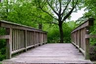 Brücke Mühlenbach Grching